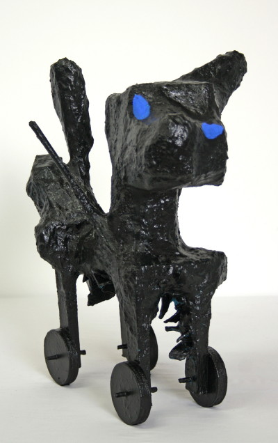 Mai Nguyen-Long 2010 True Blue Doggie Morph