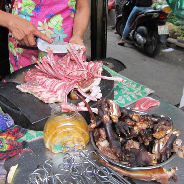 Market Scene (MNL Oct 2015)